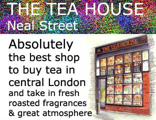 The Tea House